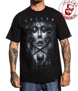 Sullen футболка Portfolio Peek with Jak Connolly / L