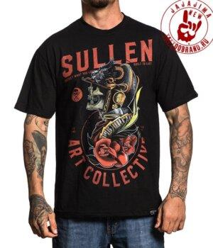Sullen футболка Heinz / S, M, L, 2XL