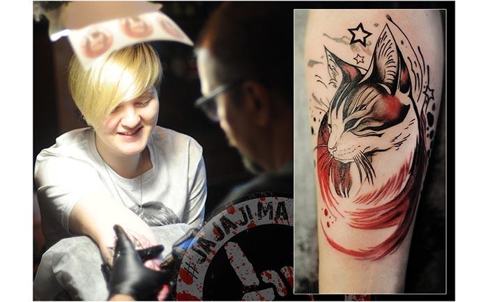 первая татуировка советы