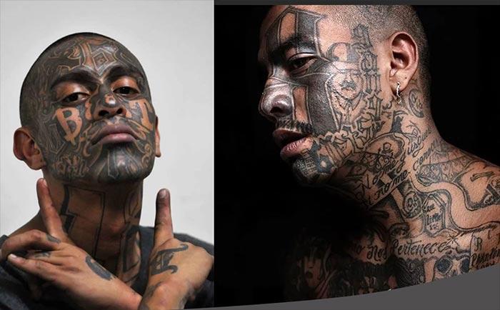 маргинальный социальный статус тату
