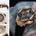 В стиле тату-геометрия выпустили люксовые часы